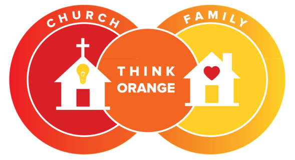 think-orange-family